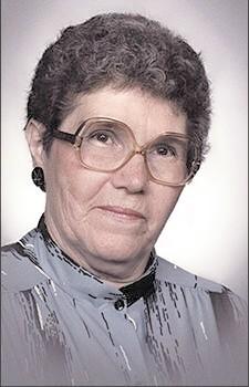 Dorothy E. <I>Algien</I> Romero