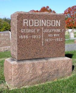 George P. Robinson