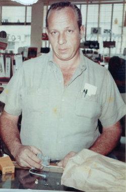 Milton Seidman, Sr