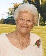 Mary Christena <I>Gravenish</I> Sorgdrager