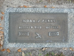 Nora <I>Jackson</I> Purks