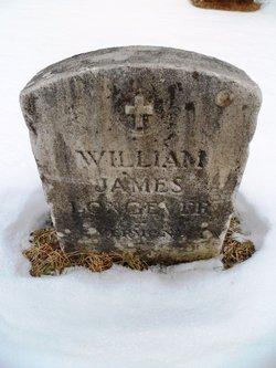 William James Longever