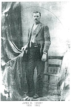 James W. Yancey