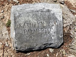 Kathryn May Palmerton