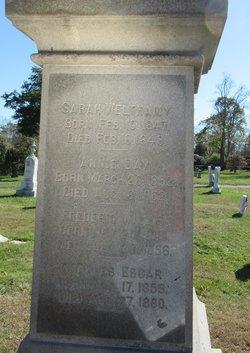 Charles Edgar Arnold