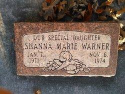 Shauna Marie Warner