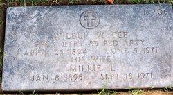 Millie L. Fee