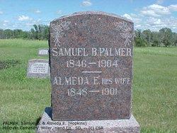 Samuel B. Palmer