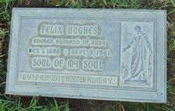 Felix Hughes