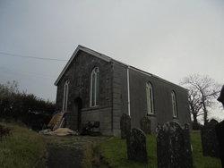 Tavernspite, Glanrhyd Baptist Chapelyard