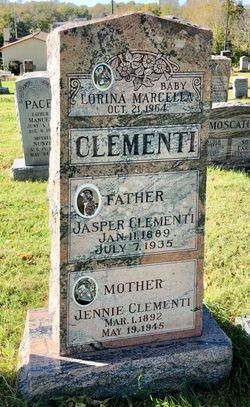Jasper Clementi