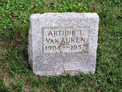 Arthur L Van Auken