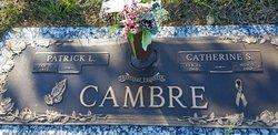 "Catherine Leigh ""Cathy"" <I>Stiff</I> Cambre"