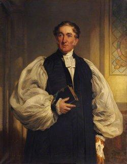 Archbishop Thomas Musgrave