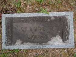 Claude Vilas Swann