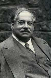 Henri James Nathaniel Charles de Rothschild