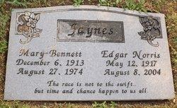 Edgar Norris Jaynes