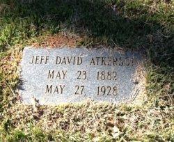 Jefferson David Atkerson