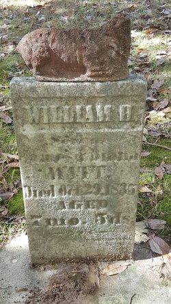William Harrison Watt