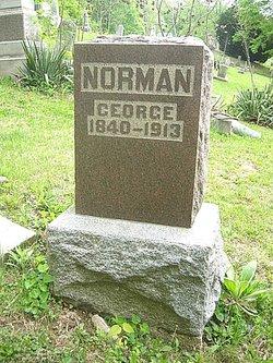 George Norman