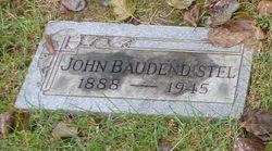 John Baudendistel