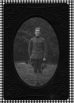 George Albert Fordham