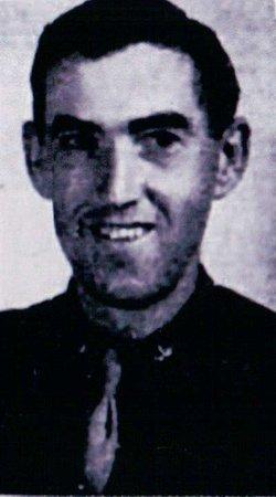 2Lt Raymond L. Wyatt