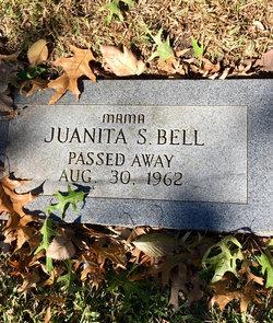 Juanita <I>Sitman</I> Bell