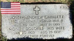 Joseph Andrew Gavaletz