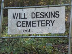 Will Deskins Cemetery