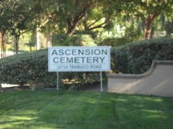 Ascension Cemetery