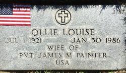 Ollie Louise Painter