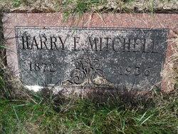 Harry E Mitchell