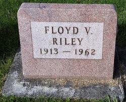 Floyd Virgil Riley