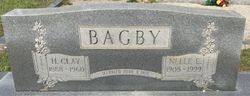 Henry Clay Bagby, Sr