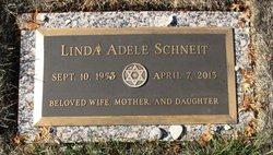 Linda Adele <I>Tuchman</I> Schneit