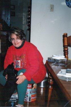 Barbara Jean <I>Crews</I> Burt