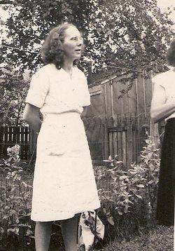 Almira Virginia <I>Limbrick</I> Sullivan