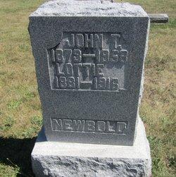 John Theodore Newbold