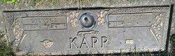 Marian S Kapp