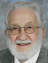 Donald George Resseguie