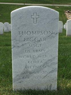Thompson Biggar