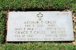 Grace T Cruse