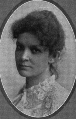 Eleanor <I>Stackhouse</I> Atkinson