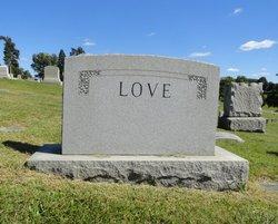 Samuel A Love