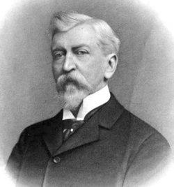 William Evelyn Cameron