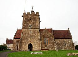 Church of Saint Mary's
