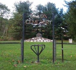 The Quaker Burying Ground