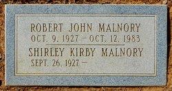Robert John Malnory