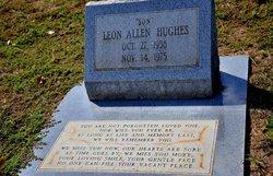 Leon Allen Hughes, II